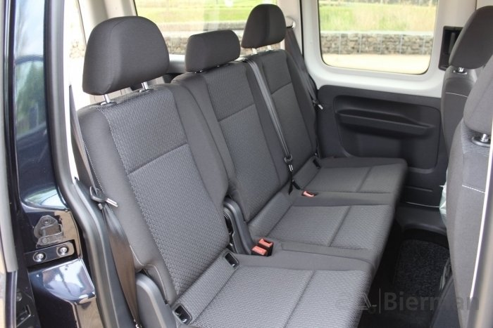 VW Caddy Maxi - Bierman XL Ombouw (007)