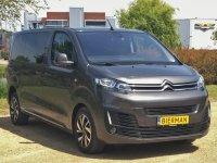 Citroen SpaceTourer / Jumpy