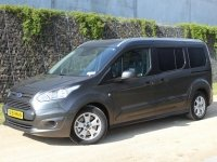 Ford Grand Tourneo Connect Rolstoelauto 101