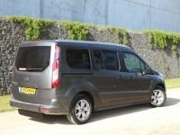 Ford Grand Tourneo Connect Rolstoelauto 102