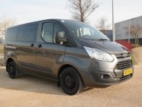 Ford Transit Custom - Bodemverlaging (01)