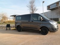 Ford Transit Custom - Bodemverlaging (03)