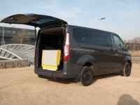 Ford Transit Custom - Bodemverlaging (04)