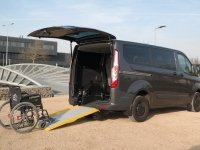 Ford Transit Custom - Bodemverlaging (06)
