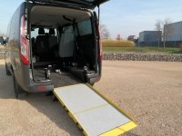 Ford Transit Custom - Bodemverlaging (07)