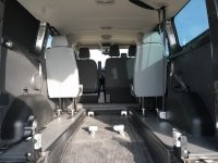 Ford Transit Custom - Bodemverlaging (08)