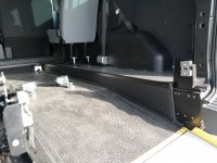 Ford Transit Custom - Bodemverlaging (09)
