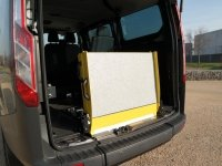 Ford Transit Custom - Bodemverlaging (10)