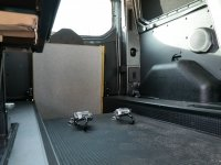 Ford Transit Custom - Bodemverlaging (11)