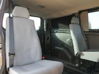 Ford Transit Custom - Bodemverlaging (12)