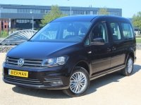 VW Caddy Maxi - Bierman XL Ombouw (001)